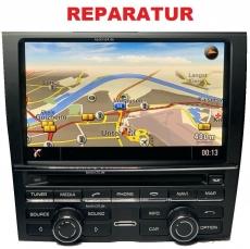 Porsche Panamera PCM 3.1 Navigation Reparatur