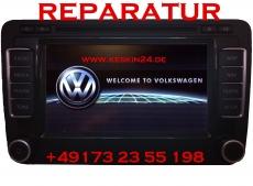 VW Skoda RNS510 Mainboard LED Model platine Tüner GPS BJ ab 2011
