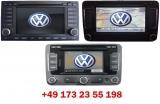VW RNS 510 315 310 MFD2 Navigation Reparatur für Pauschalpreis