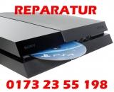 PS4 Playstation 4 Konsolen Laufwerk Laser Reparatur