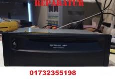 Porsche 911 996 986 Navigation PCM 1 PCM 2 Lesefehler Reparatur