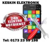 Apple iPhone SE Lautsprecher Reparatur Service