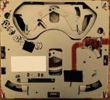Mercedes Benz Navigation Laufwerk inkl. Laser für Command NTG1 NTG2 APS