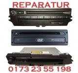 BMW 2er Business M-ASK II E60 E90 E70 E71 E87 E63 E64 Navigation Laufwerk Reparaturservice